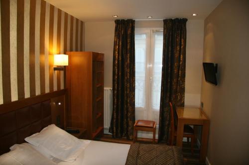 Hotel Bellevue Saint-Lazare photo 19