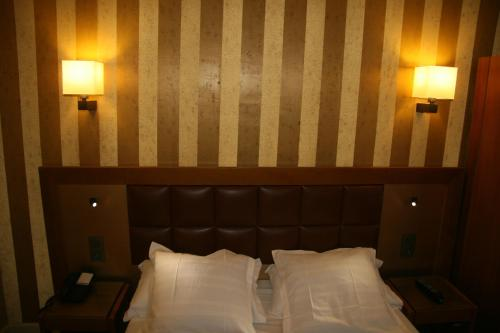 Hotel Bellevue Saint-Lazare photo 20