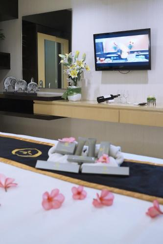 Nagoya Mansion Hotel and Residence photo 39