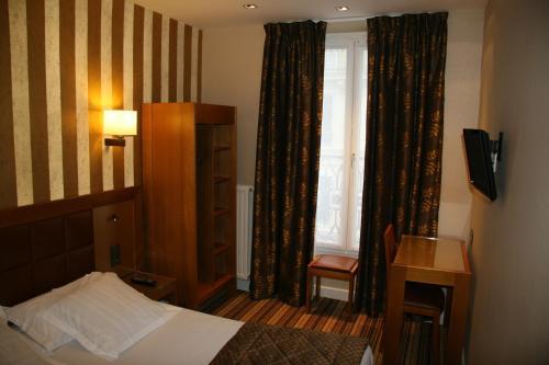 Hotel Bellevue Saint-Lazare photo 22