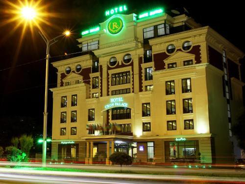 Tbilisi City Hotels
