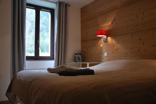 Appartement Chamonix Bossons Chamonix