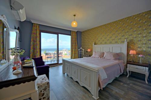 Ayvalık Nilüfer Butik Hotel - Adulty Only online rezervasyon