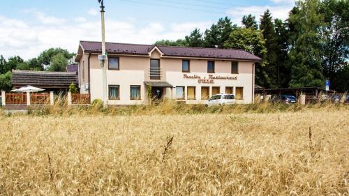 Accommodation in Prievidza