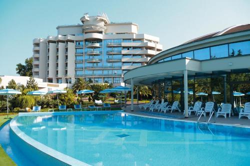 Chernomorie Health Resort - Hotel - Sochi