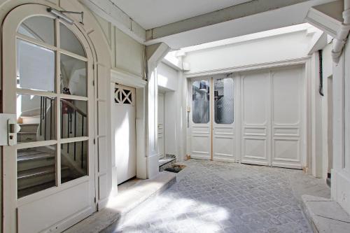 Pick a Flat - Le Marais / Republique photo 2