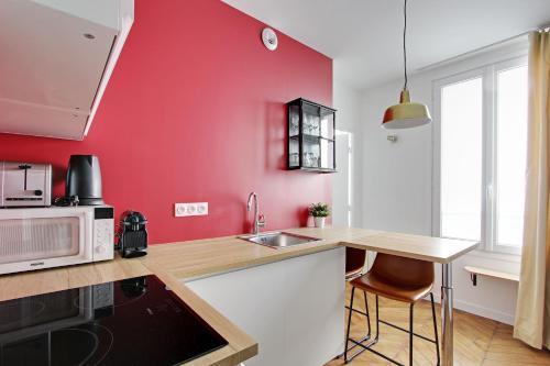 Pick a Flat - Le Marais / Republique photo 6