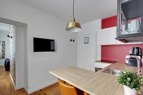 Pick a Flat - Le Marais / Republique photo 8