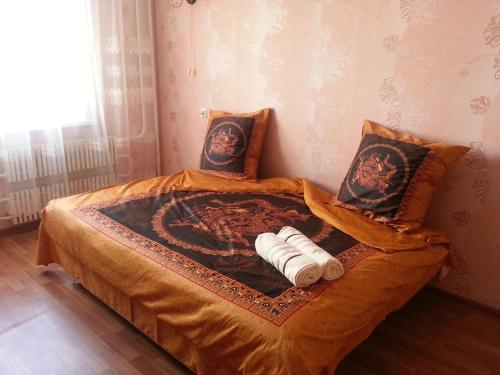 Apartment On Severnyy Mikrorayon