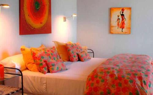 Фото отеля Hotel Spa Terrazas del Uritorco