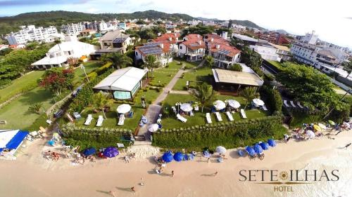 . Hotel Sete Ilhas