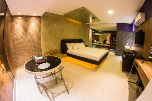 Arte Motel (Adults Only), Fortaleza