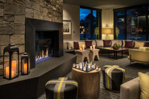 Фото отеля Limelight Hotel Ketchum