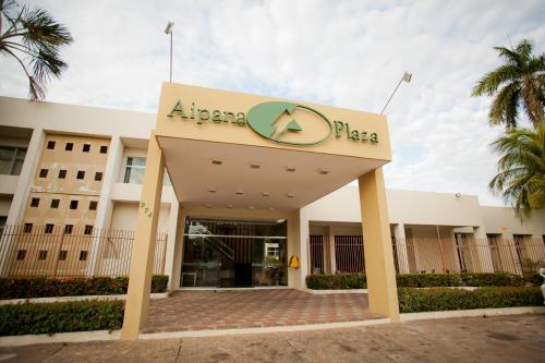 Фото отеля Aipana Plaza Hotel