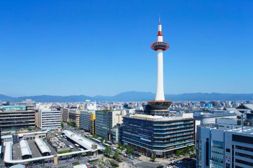 교토 타워 호텔