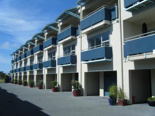 . Marine Reserved Apartments