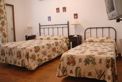Photo - Hotel Rural Valsequillo