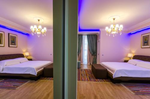 Phoenicia Royal Hotel Zimmerfotos