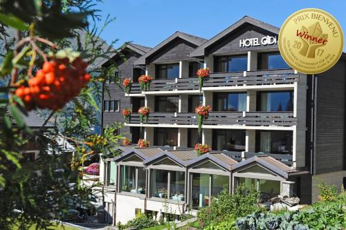 Hotel Gädi Grächen