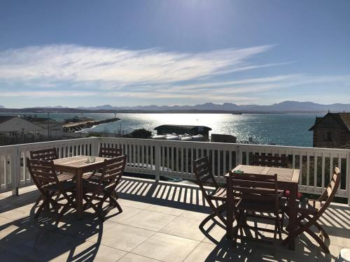 The Cove Guesthouse, Mossel Bay (B&B)