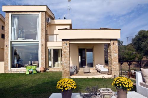 . Villa Starshell A'
