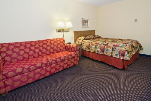 Americas Best Value Inn Burnsville/Minneapolis