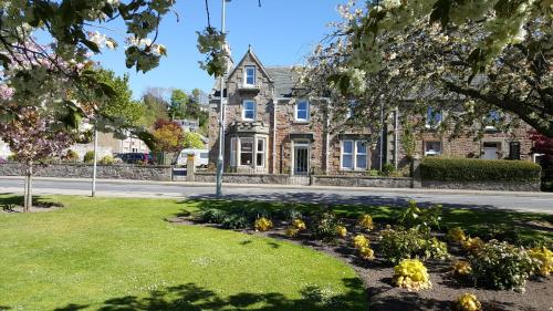 Hotel Moray Park Guest House