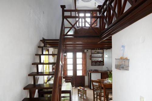 Anna Traditional Apartments istabas fotogrāfijas