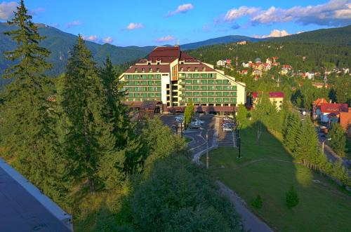 Hotel Orizont - Predeal