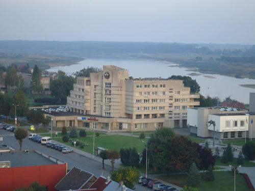 . Hotel Jurbarkas
