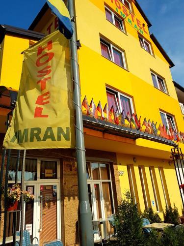 . Hostel Imran Zenica