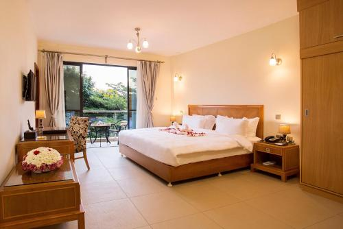 Lotos Inn & Suites, Nairobi