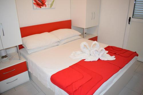 Hostel Villa Zorana стая снимки
