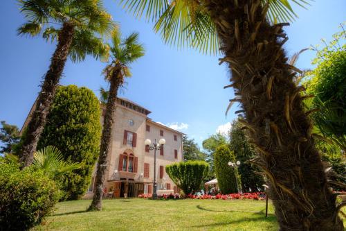 . Hotel Villa Quiete