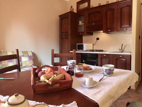 Da Duccio e Maria - Apartment - Acceglio