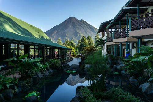 . Arenal Observatory Lodge & Spa