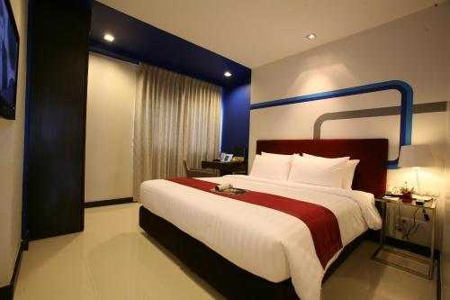 FX Hotel Metrolink Makkasan photo 5
