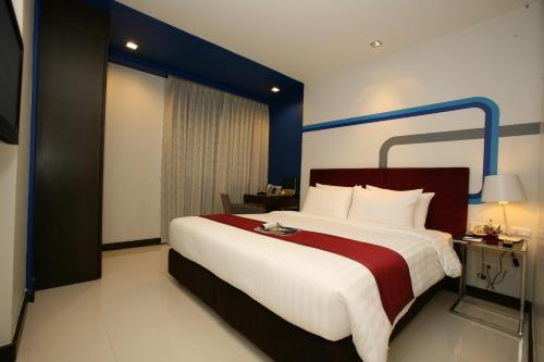 FX Hotel Metrolink Makkasan photo 6