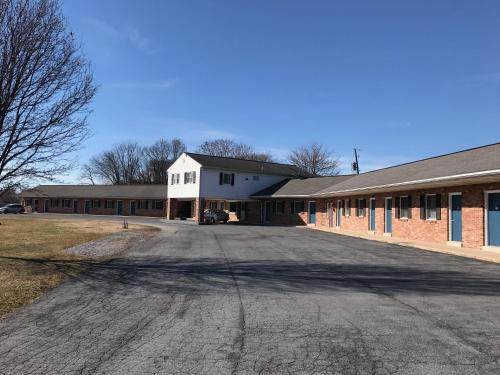 Blue Note Motor Inn - Marietta, PA 17547