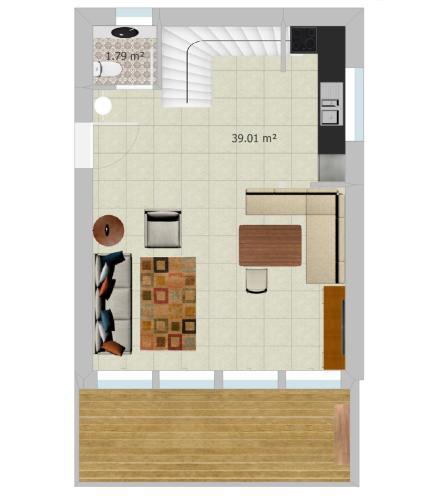 Apartements Luna Blanca photo 33