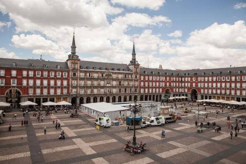 Photo - Charming view Plaza Mayor