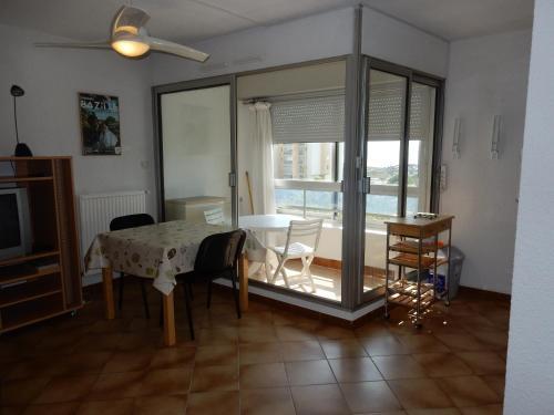 Studio Cabine Carnon