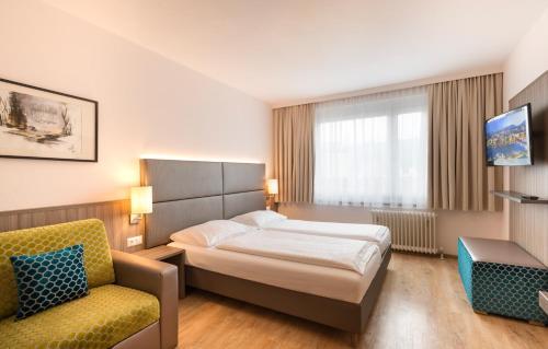 Hotel City - Villach