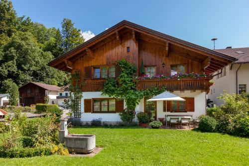 Haus Brugger Ursula Tschagguns
