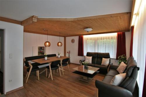 Alpenflair Ferienwohnungen Haus Bettina Oberstdorf