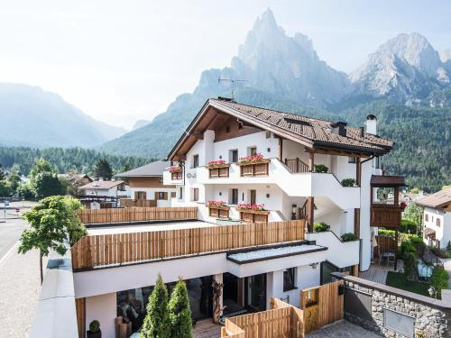 Apartment Sella - Alpe di Siusi/Seiser Alm