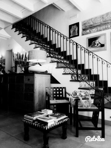 Hotel Villa Pimpina bild1