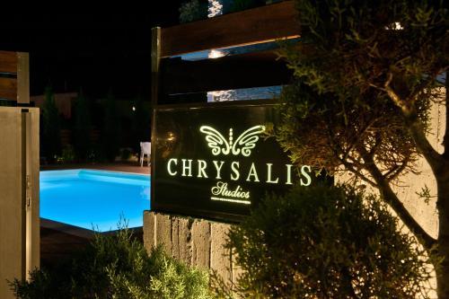 . Chrysalis studios