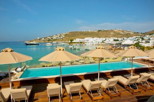 Thalassa Boutique Hotel – Suites – Mykonos 5