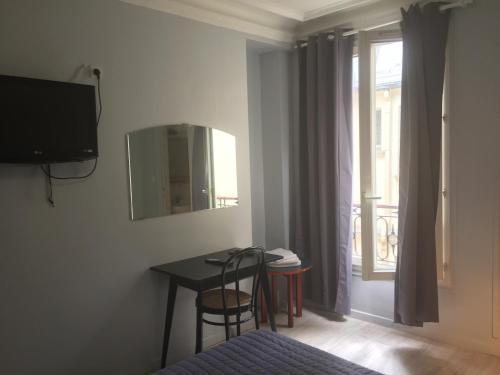 Hôtel Alléty photo 37
